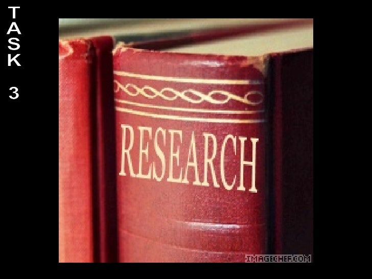 Task3 Research