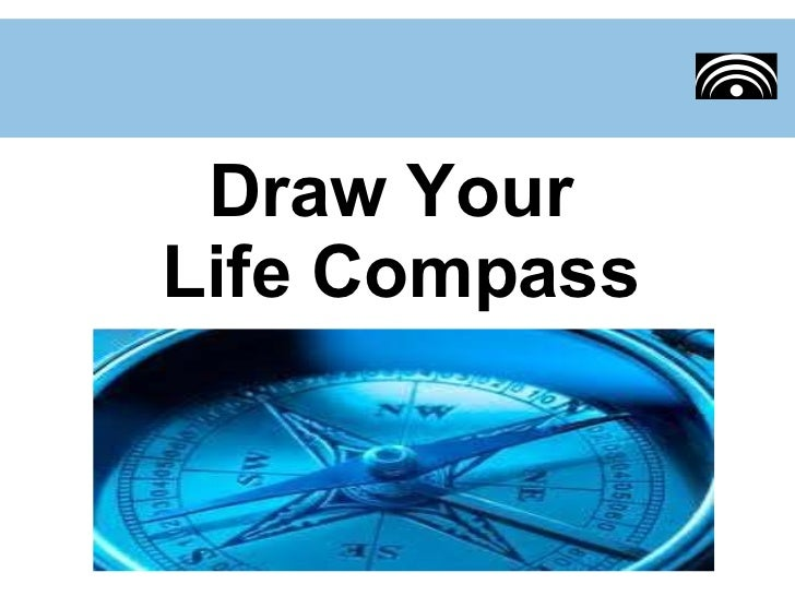 Draw Your  Life Compass