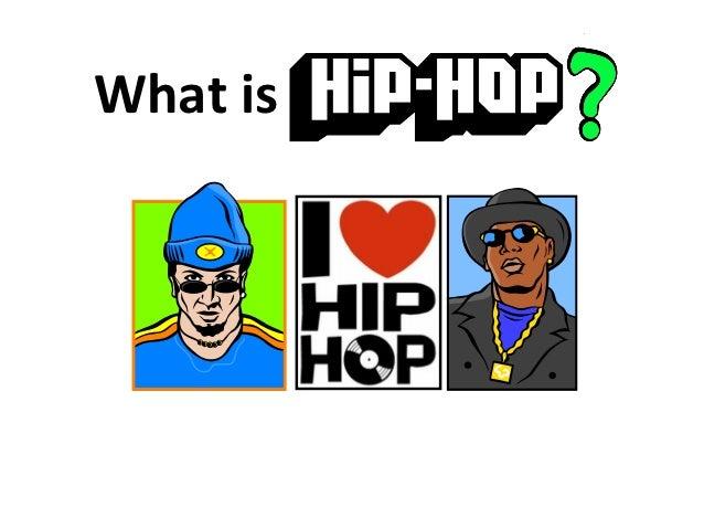 About Hip-Hop