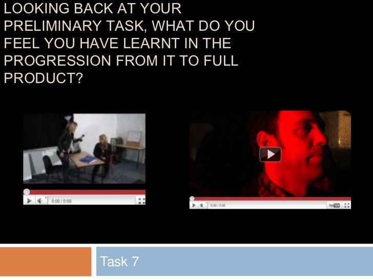 Task 7
