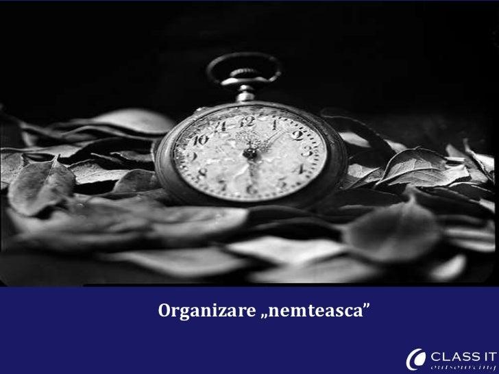 Solutii de task management <br />pentru dispozitive mobile<br />