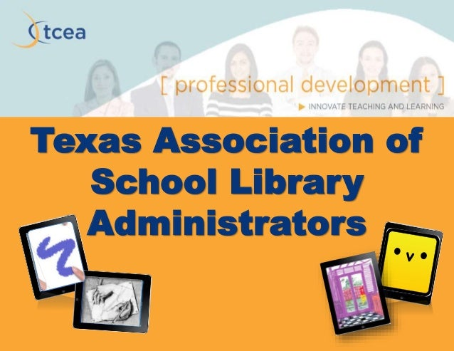 Texas Association of School Library Administrators