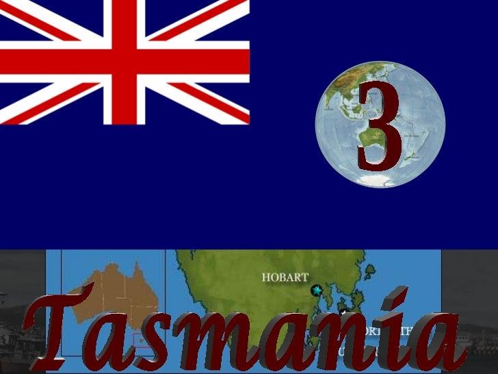 Tasmania 3