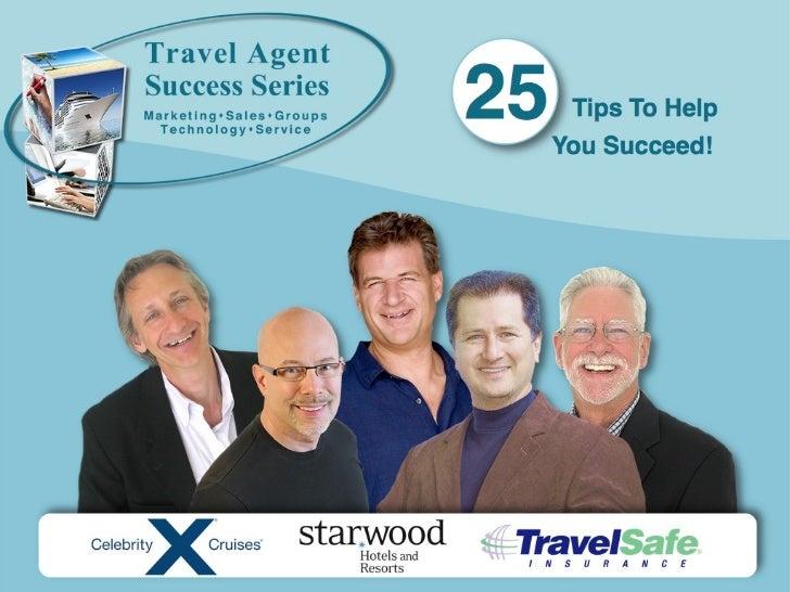 Travel Agent Success Series