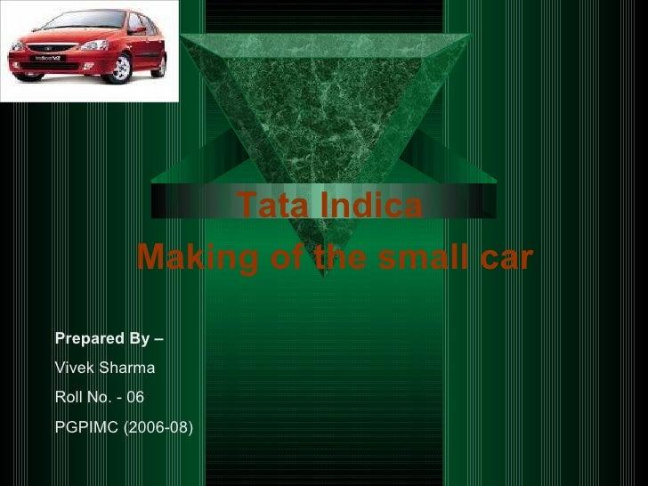 Tata Indica