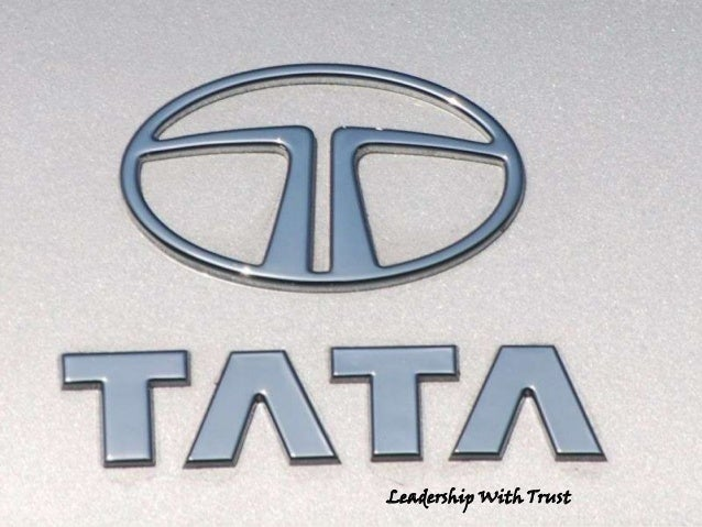 Tata group ppt
