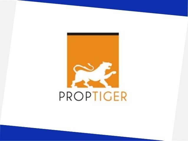 proptiger.com  Presenting