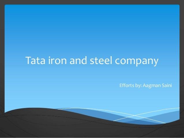Moore Iron & Steel Corp.