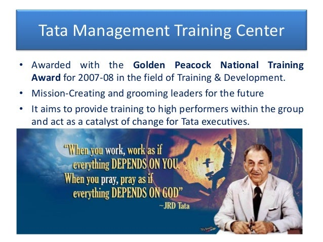 tata aims and objectives The objective of the volunteer movement are to build up a caring community promote the positive values of self-fulfilment utilize community resources.