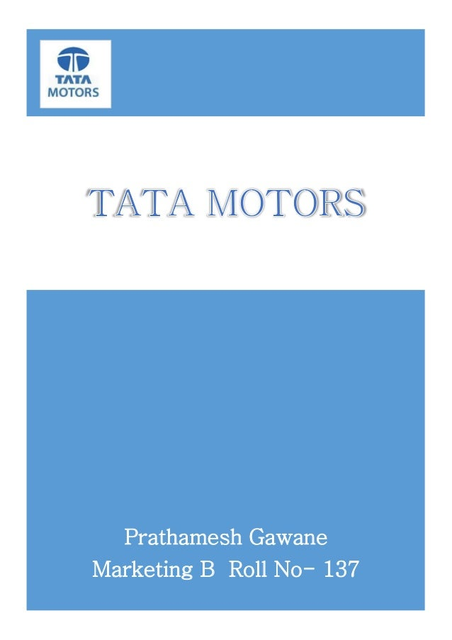 term paper on change management at tata motors Analysis of tata motors essay sample  it change management and also to comply with critical statutory laws and best practices like sarbanes oxley act, itil, and .