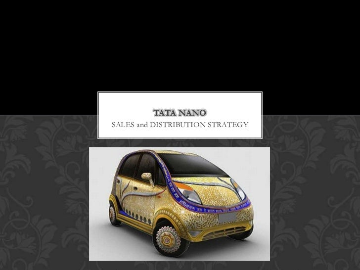 tata nano strategy impact on Case exam 2013 2014: tata nano with the low-priced tata nano being the first affordable option to avoid the impact of the production delays on the final.