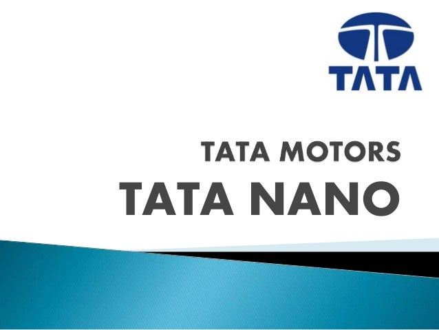 tata motors case Answer to what is the financial condition of tata motors as indicated from case exhibits 3 and 4 what is its ability to meet.
