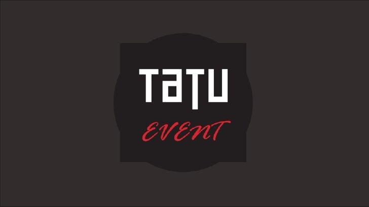 Tatu event corporate_profile