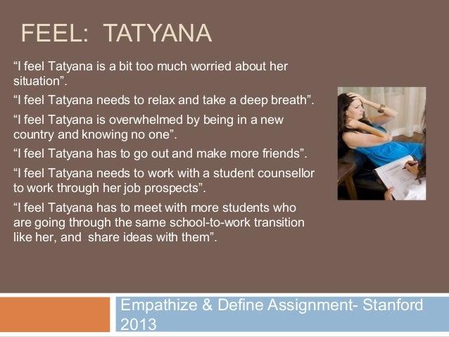 Assignment define