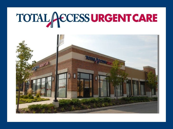Total Access Urgent Care
