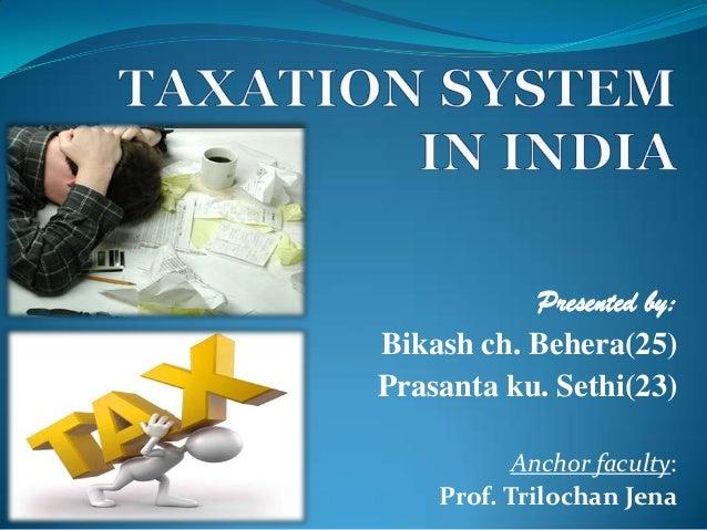 Presented by: Bikash ch. Behera(25) Prasanta ku. Sethi(23) Anchor faculty: Prof. Trilochan Jena