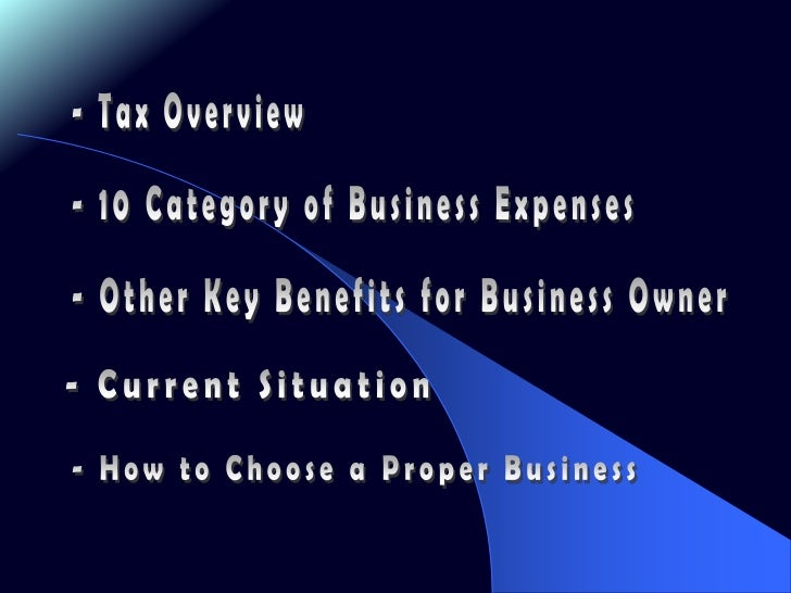 More Taxes to Pay: When  we buy – Sales Tax When we sell – Sales Tax When we save – Capital Gains Tax When we own a ho...