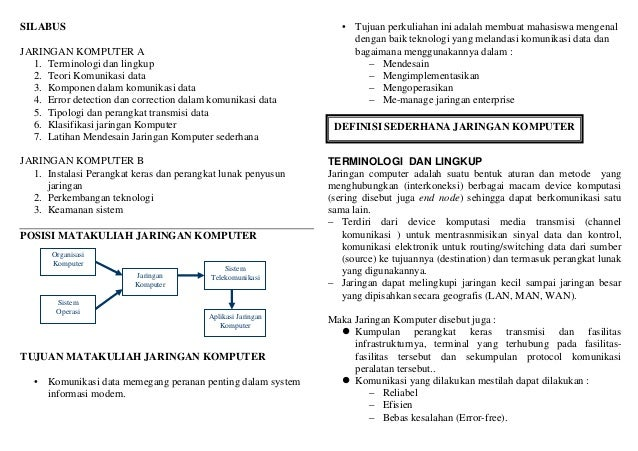 endahuluan & transmisi data