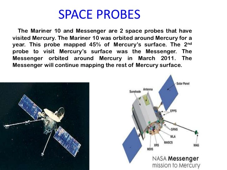space probes names - photo #13