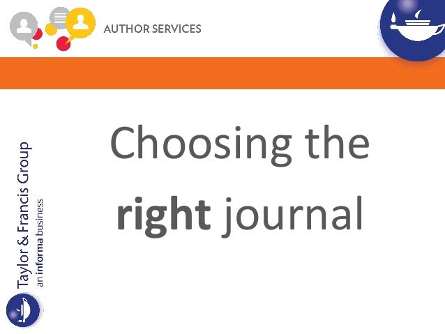 How do I know if a journal article is written by the researcher?