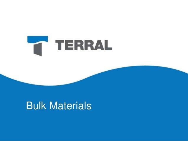 Bulk materials terral river service for 242 terrace ave riverside ri