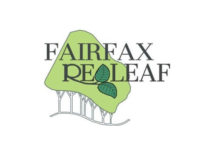 Fairfax ReLeaf Revenue from           Combined Campaigns   2009       United Way Fund       $1,940       America's Char...