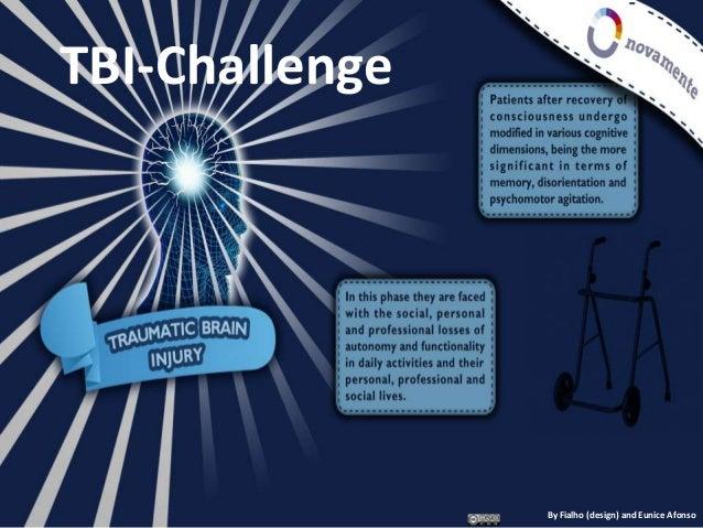 Tbi challenge2013