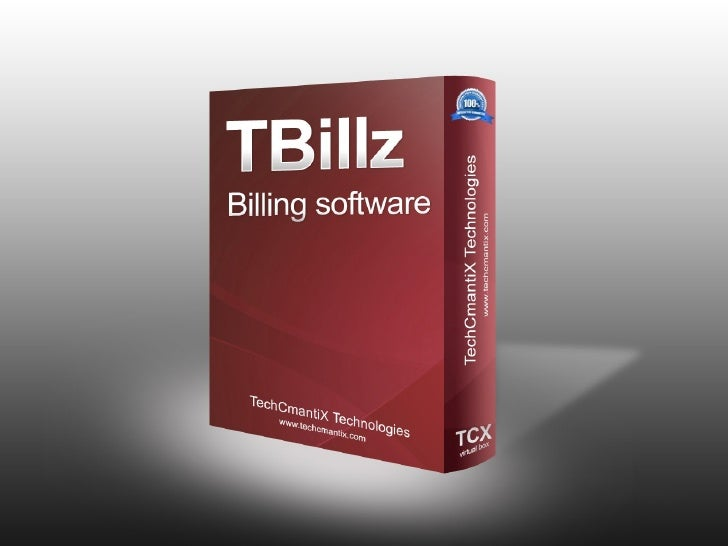 T Billz Version 1.0