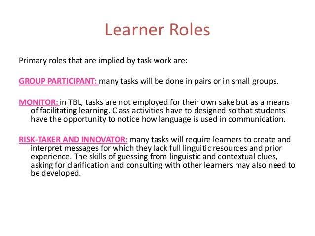 Small group communication essay