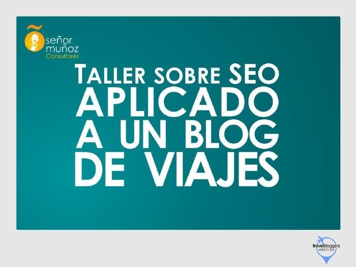 ¿HABLAMOS? #TBMgredos @senormunoz  www.senormunoz.es/tbmgredos          email: el@senormunoz.es          Tel: 622262013   ...
