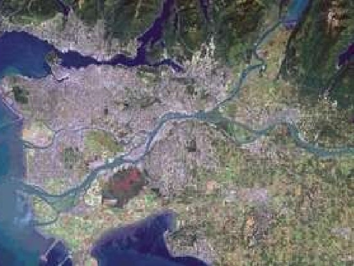 Vancouver: A Vision for the Future