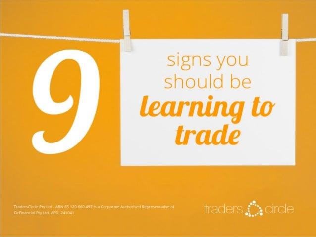Option trading education australia