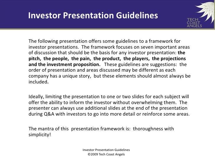 Tca 7 p's-of-presentations