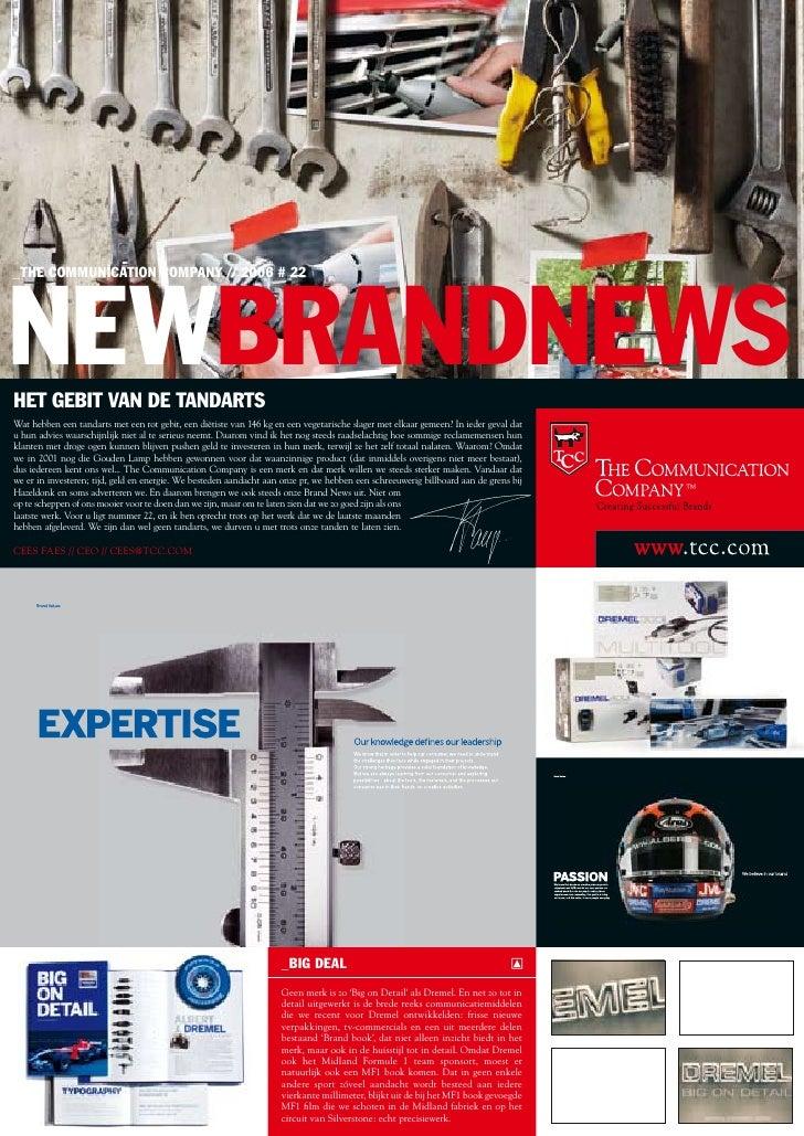 TCC Brandnews 22