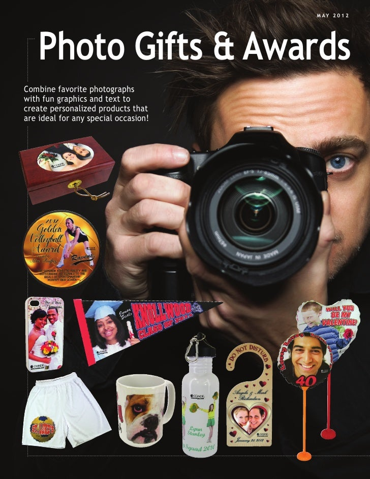 True Color Charms - Customized Products Catalog