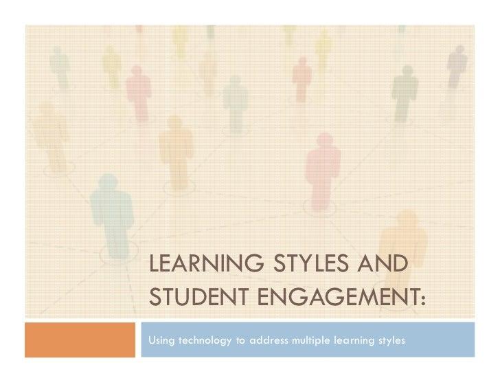 LS/Engagement Presentation