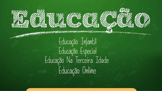 Educação é o processo onde são transmitidos conhecimentos, valores, habilidades, crenças e outras coisas a um grupo de pes...