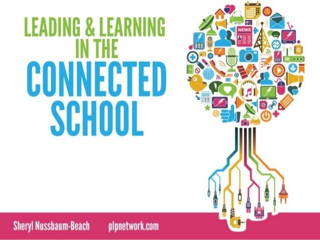 Sheryl Nussbaum-Beach Co-Founder & CEO Powerful Learning Practice, LLC http://plpnetwork.com sheryl@plpnetwork.com Preside...