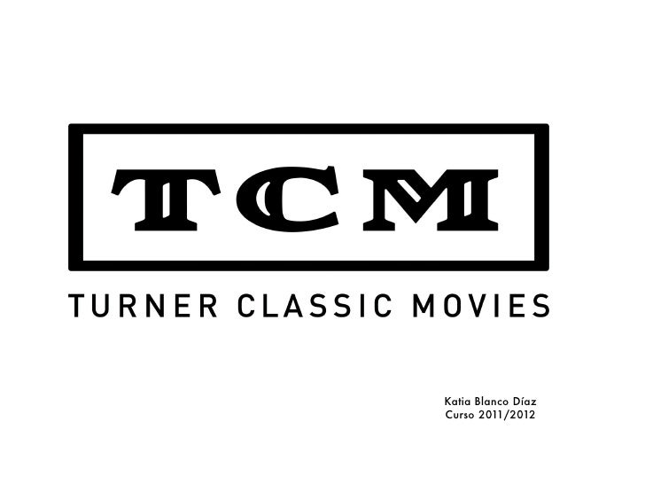 Identidad Corporativa de TCM