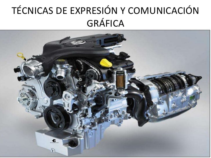 TÉCNICAS DE EXPRESIÓN Y COMUNICACIÓN GRÁFICA <br />