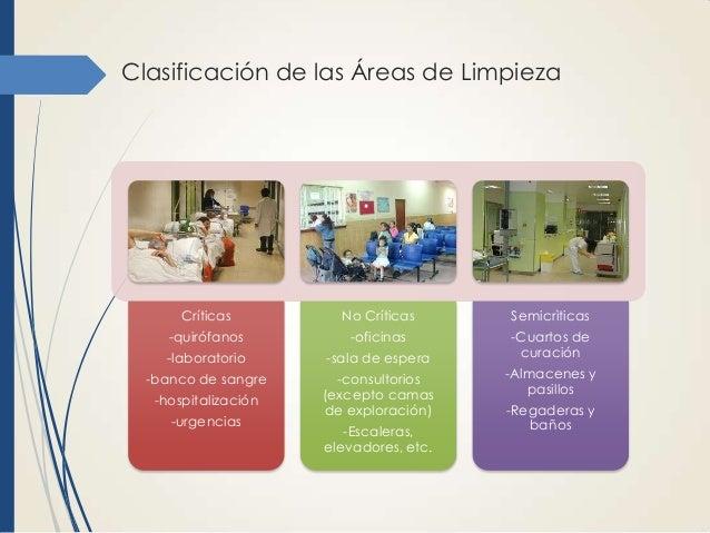 Baño De Regadera Procedimiento:clasificación de las áreas de limpieza críticas no críticas