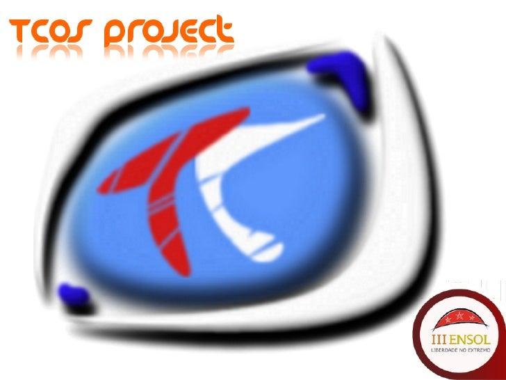 Projeto TCOS - III ENSOL