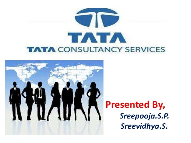 report on tcs