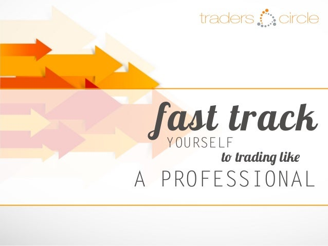 The Trading Mastery Program by TradersCircle