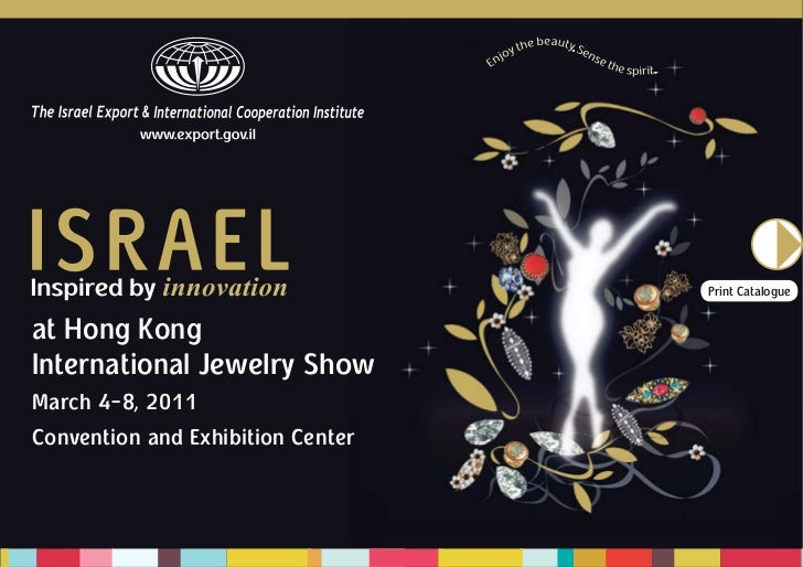 Print Catalogueat Hong KongInternational Jewelry ShowMarch 4-8, 2011Convention and Exhibition Center                      ...