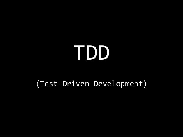 TDD Basics with Angular.js and Jasmine