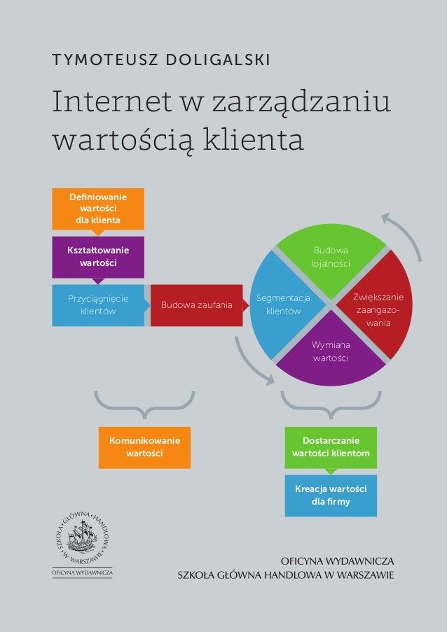 T YM OTE U SZ DO LI G ALSK I                                                                              Internet w zarzą...