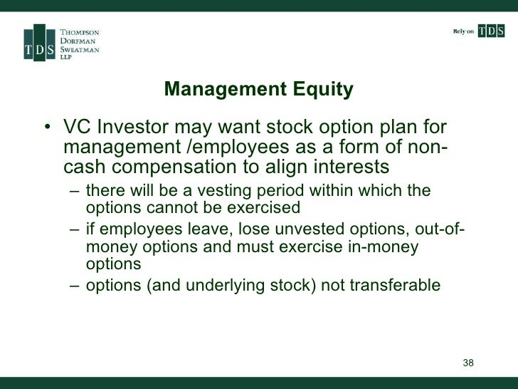 Stock options vested exercisable