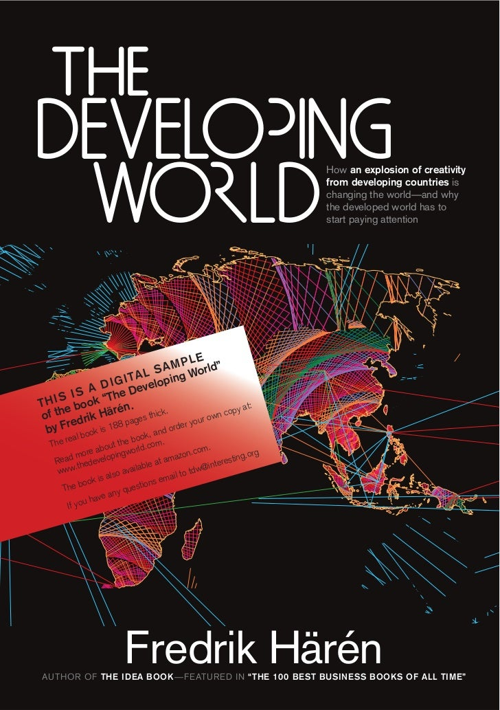 The Developing World Sample