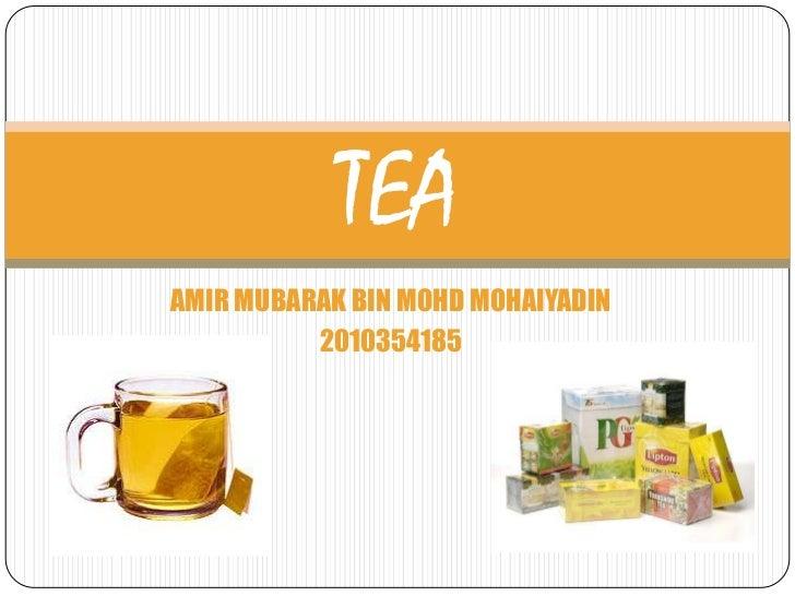 TEAAMIR MUBARAK BIN MOHD MOHAIYADIN          2010354185